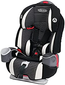 Graco Argos 65 3-in-1 Harness Booster, Link