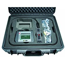 General Tools DCS1800ART Articulating Wireless Data Logging Video Borescope System