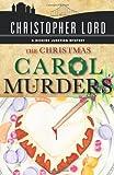 The Christmas Carol Murders (Dickens Junction Mystery)
