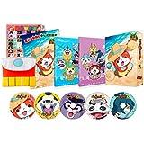 妖怪ウォッチ DVD BOX3( ジバニャンポケットポーチ付 )