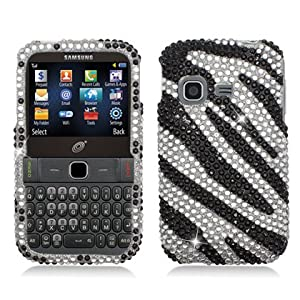 Amazon.com: For Samsung S390G (Tracfone/Straight Talk/Net10) Luxury