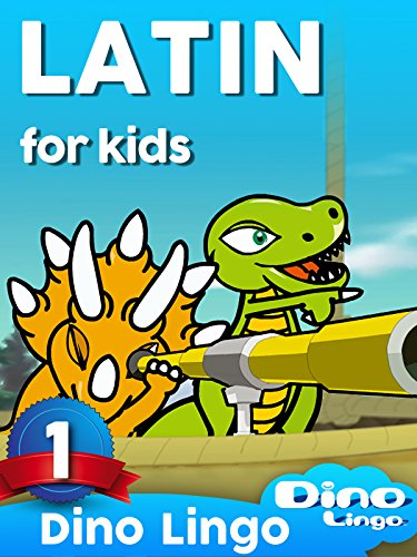 Latin for Kids 1