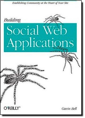 Building Social Web Applications front-969907