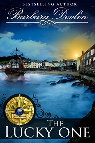 The Lucky One (Brethren of the Coast Book 6)
