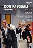 echange, troc Gaetano Donizetti - Don Pasquale / Ciofi, Alaimo, Shankle, Giossi, Orch. Suisse Romande, Pido (Grand Théâtre de Genève, 2007