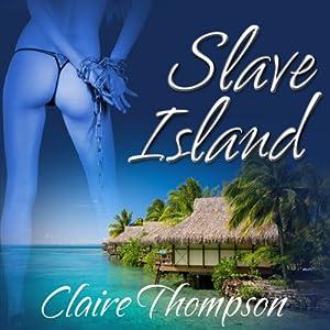 Slave Island Audiobook