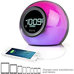 ihome clock radio instructions