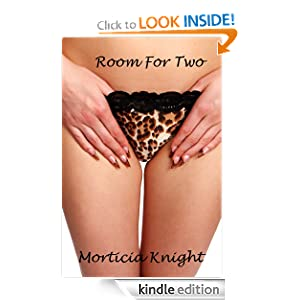 Room For Two: An Erotic BDSM Quickie