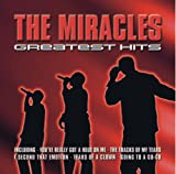 echange, troc The Miracles - Greatest Hits