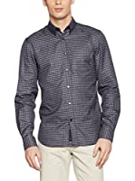 Belstaff Camisa Hombre (Azul Oscuro)