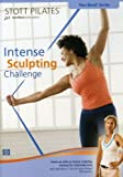 Stott Pilates: Intense Sculpting Challenge [DVD] [Import]