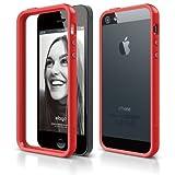 Elago S5 Bumper Case For IPhone 5/5S (Red)