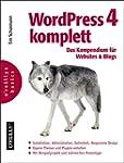 WordPress 4 komplett: Das Kompendium...