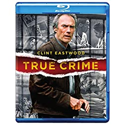 True Crime [Blu-ray]