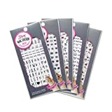 Etude House Play Nail Sticker Water Free Decal Sticker