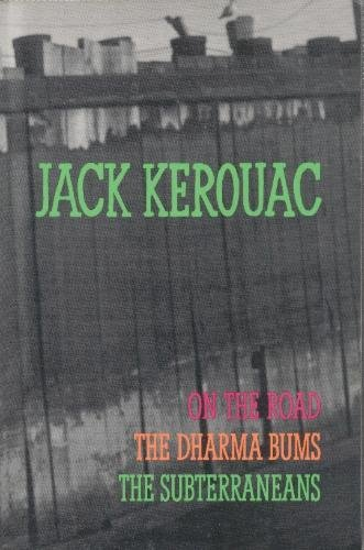 a comparison of jack kerouacs on the road and the dharma bums The dharma bums by jack kerouac he novel by jack kerouac, on the road, was a chronicle of the hitch-hikers, hipsters, jazz fans, jalopy owners, drug addicts, poets .