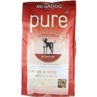 Mera Dog Pure Lachs und