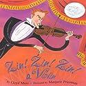Zin! Zin! Zin! A Violin Audiobook by Lloyd Moss Narrated by Maureen Andermann
