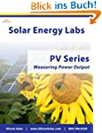 Solar Labs - PV Series - Measuring Po...