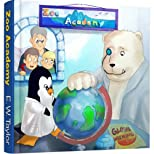 Dra. Penelope Y Einstein: La Alerta Global - Volumen 2 (Zoo Academy) (Spanish Edition)
