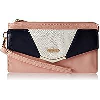 Lavie Women's Wallet (Pink)