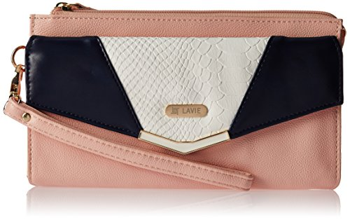 Lavie-Womens-Wallet-Pink