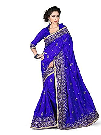 Jay Sarees Designer Bollywood Silk Party Wear