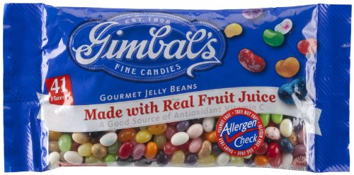 Miles Kimball Gourmet Jelly Beans - 14 Oz. front-352021
