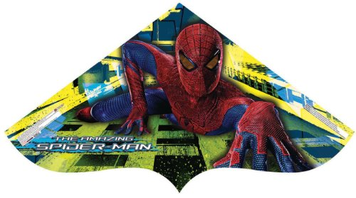 Sky Delta 42 the Amazing Spider-man - 1