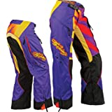 Fly Racing Womens Kinetic Over the Boot Pants
