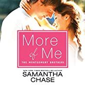 More of Me | Samantha Chase
