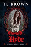 img - for Hyde: Volume 3 (The Devil's Roses) by Tara Brown (2012-06-15) book / textbook / text book
