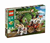 LEGO Kingdoms 7188: King's Carriage Ambush