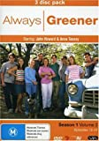 Always Greener - Season 1 (Vol. 2 - Ep. 12-22) - 3-DVD Set