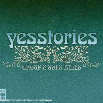 Yes - Yes Stories: Group and Solo Tales - Zortam Music