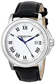 Raymond Weil Tradition Men's Quartz W…