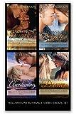 Yellowstone Romance Series  4 Book Bundle (Books 2-5)