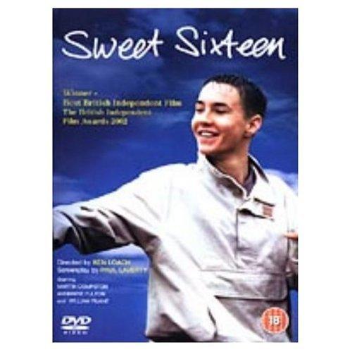 Sweet Sixteen [DVD] by Martin Compston