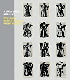 9781853323010: A Universal Archive: William Kentridge as Printmaker