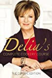 Delia Smith Delia's Complete Cookery Course - Classic Edition: Vol 1-3 in 1v