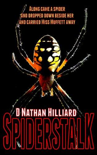 Free Kindle Book : Spiderstalk