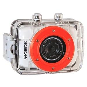 Polaroid XS7 - Videocámara de 5 Mp (pantalla táctil de 2