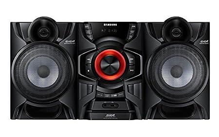 SAMSUNG Giga Sound MX-H630 - Micro chaîne HiFi