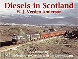Keith Verden Anderson Diesels in Scotland