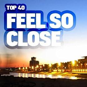 Download Calvin Harris Feel So Close MP3 & MP4