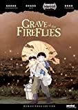 Grave of the Fireflies [DVD] [2012] [Region 1] [US Import] [NTSC]