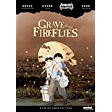 Grave of the Fireflies ~ Isao Takahata