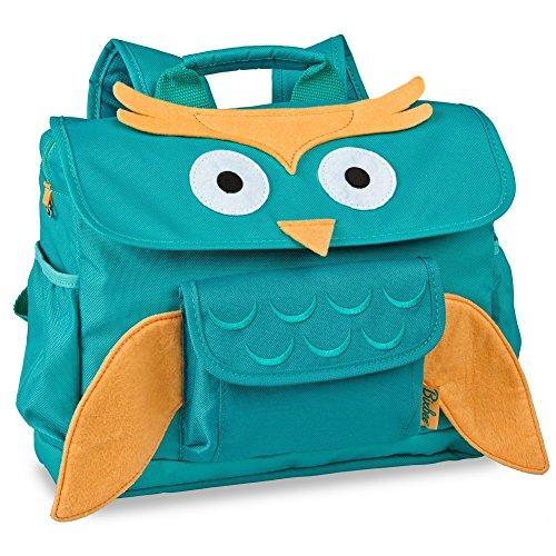 bixbee-aqua-animal-owl-pack-horizontal-design-boy-girl-backpack-small