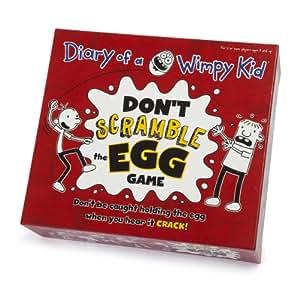 Toyland Dont Scramble The Egg Game