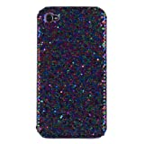 Multi-Color Sparkles Case for Apple iPhone 4, 4S (AT&T, Verizon, Sprint)